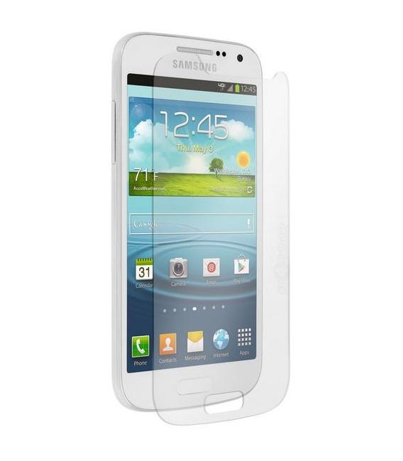 Číra fólia pre Samsung Galaxy S4 mini