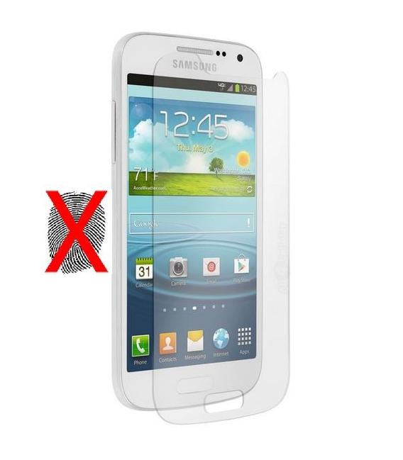 Anti-reflexná fólia pre Samsung Galaxy S4 mini