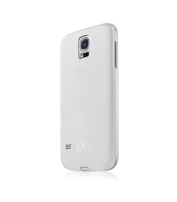 Zadný extratenký kryt itSkins ZERO.3 pre Samsung Galaxy S5, biely