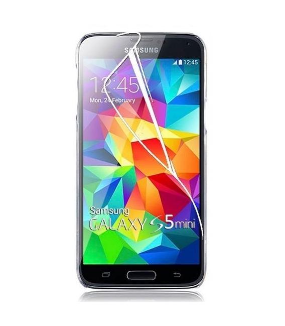 Číra fólia pre Samsung Galaxy S5 mini