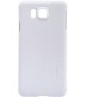 Púzdro Nillkin Super Frosted Samsung Galaxy Alpha - G850F biele