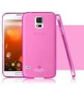Púzdro Imak TPU pre Samsung Galaxy S5,  ružové