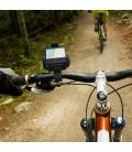 Držiak iOttie Active Edge Bike & Bar Mount, Indigo blue