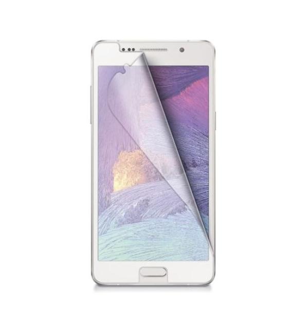Prémiová ochranná fólia displeja CELLY pre Samsung Galaxy S6, lesklá, 2ks