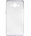 Púzdro Nillkin Nature Samsung Galaxy A5 sivé