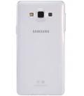 Púzdro Nillkin Nature Samsung Galaxy A7 číre