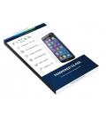 Ochranné tvrdené sklo FIXED pre Samsung Galaxy S5, 0.33 mm