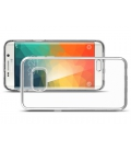 Púzdro Spigen Neo Hybrid Crystal Samsung Galaxy S6 Edge Plus - G928F strieborné
