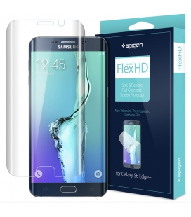 SPIGEN fólia pre Galaxy S6 Edge Plus Steinheil Flex HD (SGP11693) 2 ks