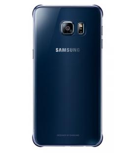 Samsung Clear View pouzdro pro S6 Edge+ Modrá EF-QG928CBEGWW