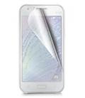 Prémiová ochranná fólia displeja CELLY pre Samsung Galaxy J1, lesklá, 2ks