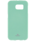 Mercury Jelly Case pro Samsung G925 Galaxy S6 Edge Mint