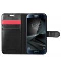 Púzdro Spigen Wallet S,  Galaxy S7