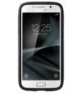 Púzdro SPIGEN Slim Armor Gunmetal, Galaxy S7