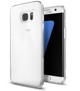 Púzdro Spigen Liquid Crystal Samsung Galaxy S7 Edge G935F