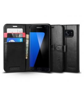 Púzdro Spigen Wallet S,  Galaxy S7 Edge