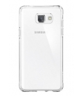 Púzdro Spigen Ultra Hybrid Samsung Galaxy A5 (2016) Crystal clear