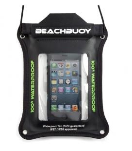Vodeodolné púzdro BeachBuoy pre mobilné telefóny, 14,5 x 11,5 cm