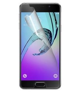 Prémiová ochranná fólia displeja CELLY pre Samsung Galaxy A3, 2016, lesklá, 2ks