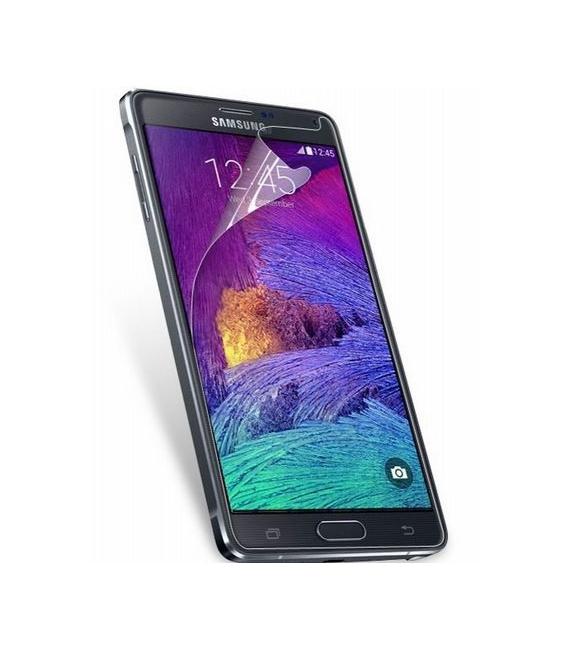 Číra fólia pre Samsung Galaxy Note 4
