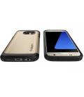 Púzdro Spigen Tough Armor Samsung Galaxy S7 Champagne zlaté
