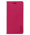 Mercury Blue Moon Flip Pouzdro pro Samsung A510 Galaxy A5 (2016) Hot Pink