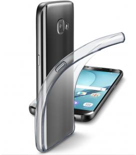 Extratenký zadný kryt CellularLine Fine pre Samsung Galaxy A5 (2017), bezfarebný