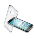 Púzdro Cellularline CLEAR DUO Samsung Galaxy A5 2017 čiré