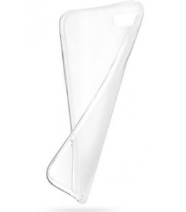 Kryt na mobil FIXED Skin pro Samsung Galaxy A3 (2017) (FIXTCS-157) priehľadný
