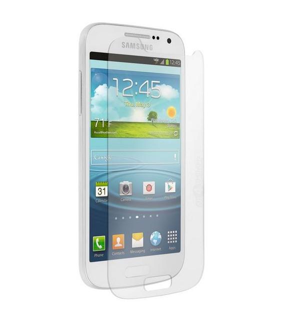 Číra fólia pre Galaxy S3 mini