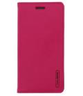 Diárové puzdro Blue Moon Flip pre Samsung Galaxy A5 2017 - A520F, Hot Pink