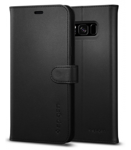 Púzdro Spigen Wallet S,  Galaxy Note 7