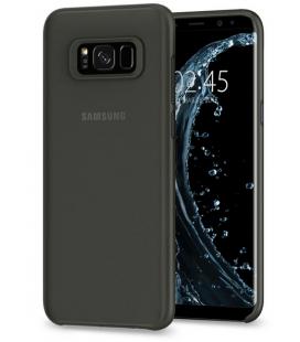 Púzdro SPIGEN Air skin black Samsung Galaxy S8 čierne