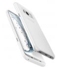 Púzdro SPIGEN Air skin white Samsung Galaxy S8 biele