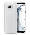 Púzdro SPIGEN Air skin clear Samsung Galaxy S8 Plus
