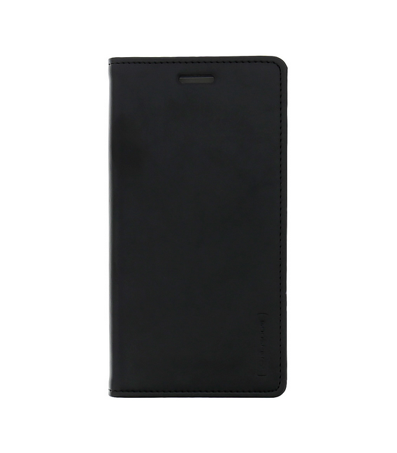 Mercury Blue Moon Flip Pouzdro pro Samsung A520 Galaxy A5 2017 black
