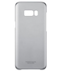 EF-QG955CBE Samsung Clear Cover Black pro G955 Galaxy S8 Plus