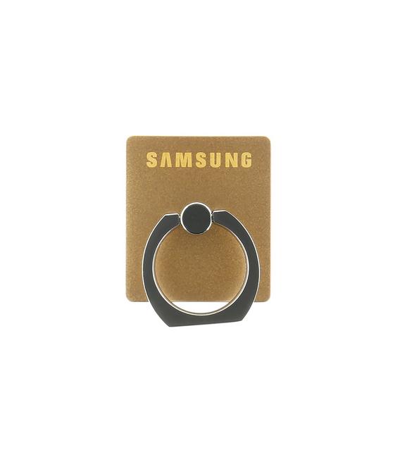Samsung SmartPhone Ring Original Držiak na Prst Gold (EU Blister)