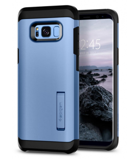 Púzdro SPIGEN Tough Armor blue coral Samsung Galaxy S8 Plus