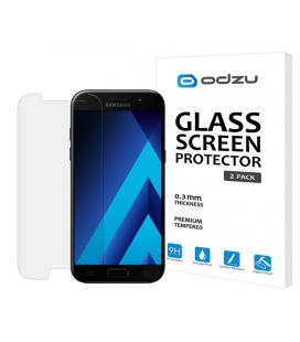 Ochranné tvrdené sklo Odzu Glass Screen Protector 2pcs Samsung Galaxy A5 2017