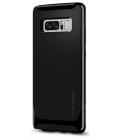 Púzdro Spigen Neo Hybrid shiny black Samsung Galaxy Note 8 čierne