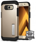 SPIGEN - Samsung Galaxy A5 2017 Case Slim Armor Champagne Gold (573CS21360 )