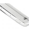 TPU púzdro CELLY Ultrathin pre Samsung Galaxy S6, bezfarebné