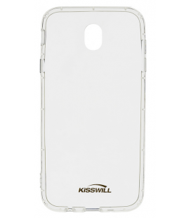 Kisswill Air Around TPU Pouzdro Transparent pro Samsung G390 Galaxy XCover 4