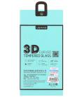 USAMS Tvrzené Sklo 2.5D Black pro Samsung N950 Galaxy Note 8