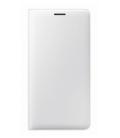 EF-WJ320PWE Samsung Wallet Pouzdro White pro Galaxy J3 2016