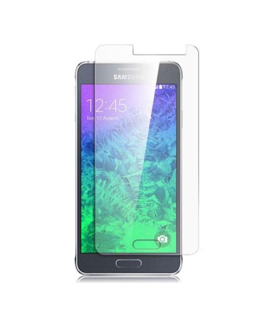 Číra fólia pre Samsung Galaxy Alpha