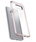 Púzdro Spigen Ultra Hybrid crystal pink Samsung Galaxy S8 Plus