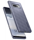 SPIGEN - Samsung Galaxy Note 8 Case Thin Fit Orchid gray (587CS22052)