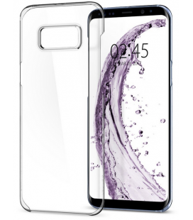 SPIGEN - Samsung Galaxy S8 Nano Fit Case Crystal Clear (565CS21593)